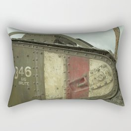 Big Brute Rectangular Pillow