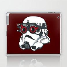 Stormtrooper Eyetest Laptop & iPad Skin