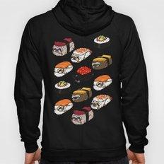 Sushi Sloth Hoody