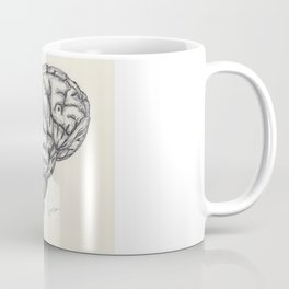 BALLPEN BRAIN 2 Coffee Mug
