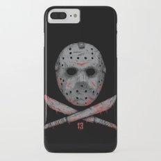 Friday 13 iPhone 7 Plus Slim Case
