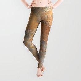 Granite and Quartz texture Leggings