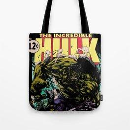 INDESTRUCTIBLE Tote Bag