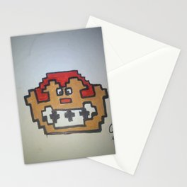 Retro Donkey Kong Stationery Cards
