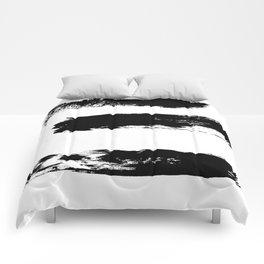 Brush 02 Comforters