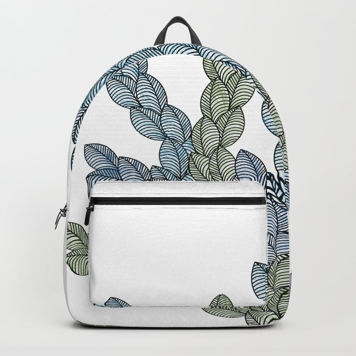 Leaf 11 Backpack