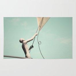 Kite Flyer Rug