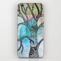 twilight iPhone & iPod Skins featuring Twilight by neena
