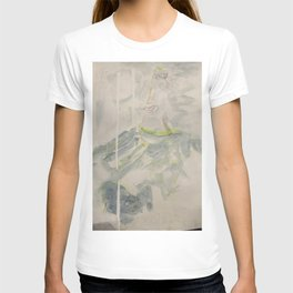 Lior in the Clouds  T-shirt