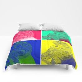 Mr Froggy, Goes Pop Art Comforters