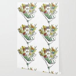 Summer Bouquet Wallpaper