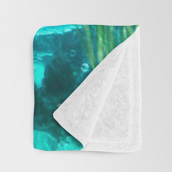 Dolphin Throw Blanket