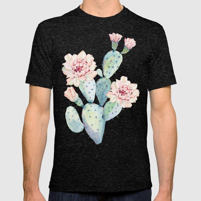 The Prettiest Cactus T-shirt