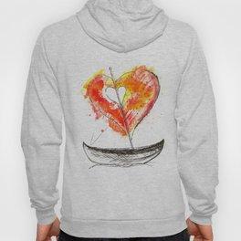 love boat Hoody