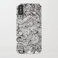 organiconnect Slim Case iPhone X