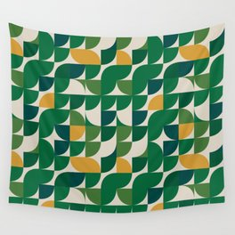 Lemon - Summer Wall Tapestry