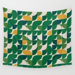 Lemon - Summer Wall Tapestry