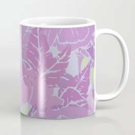 Flushed & Tropical Coffee Mug