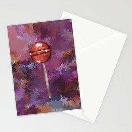Lolipop!  Stationery Cards