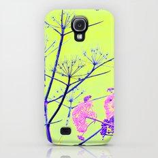 MAGIC SICILIAN FLOWERPOP Slim Case Galaxy S4