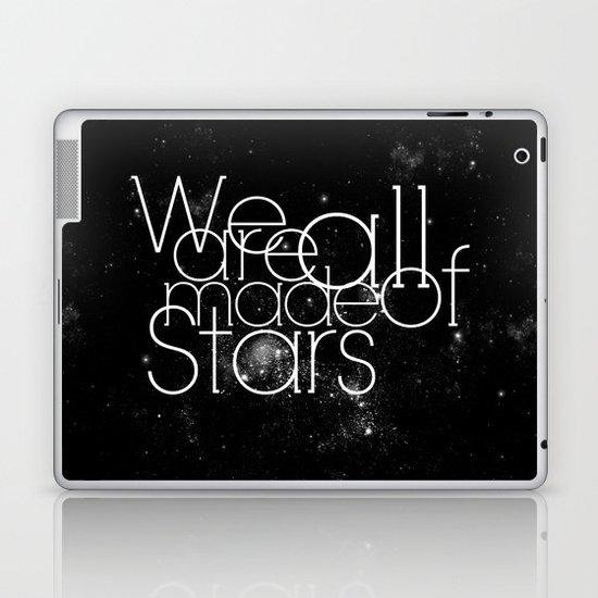 We, All. Laptop & iPad Skin
