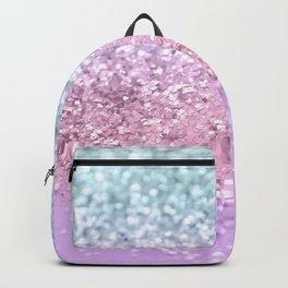 Unicorn Girls Glitter #4 #shiny #pastel #decor #art #society6 Backpack
