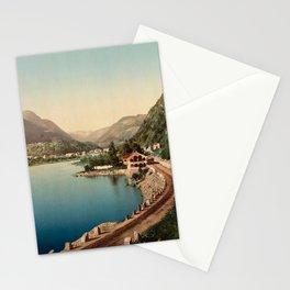 Dalen, Telemarken  Norway 1890 Stationery Cards