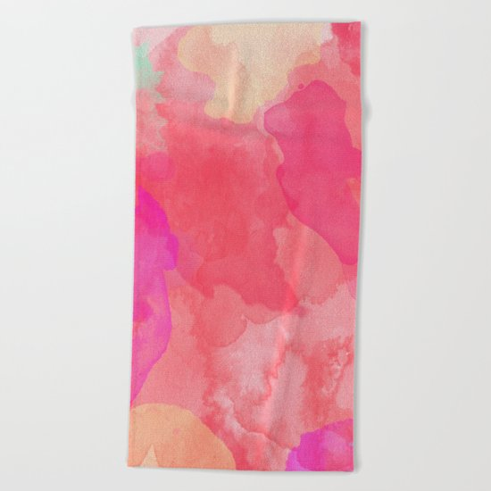 Summer 06 Beach Towel