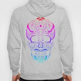 The Skull & The Ram Hoody