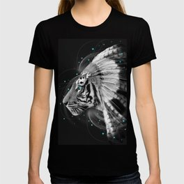 Don't Define the World (Chief of Dreams: Tiger ) Tribe Series T-shirt
