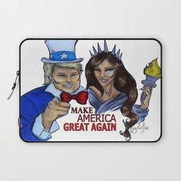 Make America Great again Laptop Sleeve