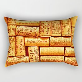 Every Which Way Rioja Rectangular Pillow