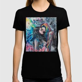 Colorful Me T-shirt