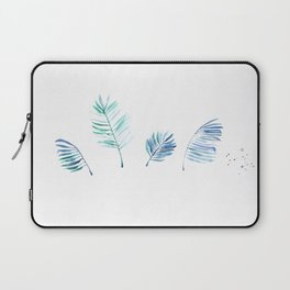 Cold Tropical Laptop Sleeve