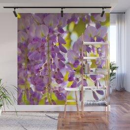 Blooming Spring  #decor #society6 #buyart Wall Mural