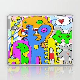Mad Together Laptop & iPad Skin