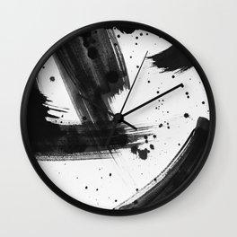 Feelings #5 Wall Clock