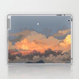 Java Laptop & iPad Skin
