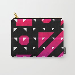 Geometric levitation Carry-All Pouch