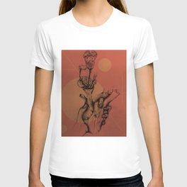 WILDEST_DREAMS T-shirt