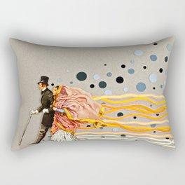 Olometer Rectangular Pillow