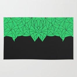 Sketch (green) Rug