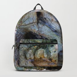 Tree Talk 1 Backpack