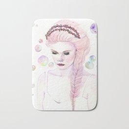 Dreams of Soap Bath Mat