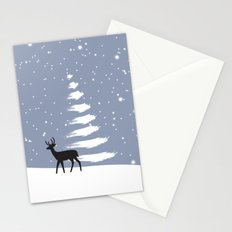 C1.3 OOOH DEER Stationery Cards