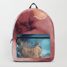 Midas Touch Backpack