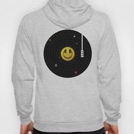 Galaxy music Hoody
