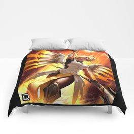 mercy watch Comforters