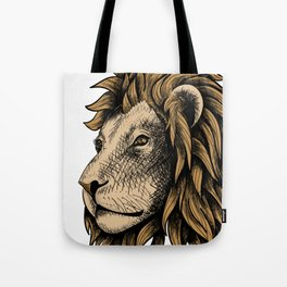Calm and steady Tote Bag