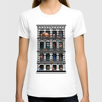 donkey kong T-shirts featuring Donkey Kong City by Ryan Huddle House of H